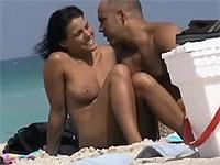 nudist beach voyeur 36